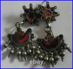 Antique Old Earrings