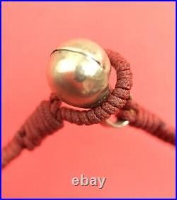 Antique Prayer Box Necklace