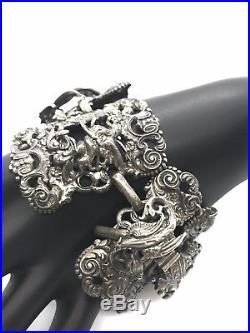 Napier Griffon Bracelet Stunning