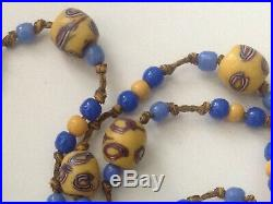 Vintage Ethnic Beads